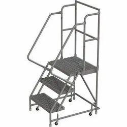Aluminum Scaffolding Step Ladders