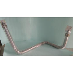 Aftercooler Pipe