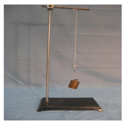Bar Pendulum