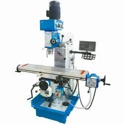 Mikrocut 6350-C Milling Cum Drilling Machine