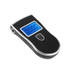 Digital Alcohol Tester Breath Analyzer AT-02
