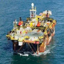 Offline/Online Offshore Logistics Service