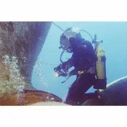 4 Underwater Welding Service, For Commercial