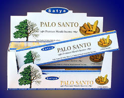 Satya Palo Santo Masala Incense Sticks
