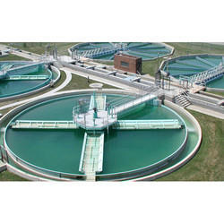 Steel Plant / Mills Water Treatment Complex
