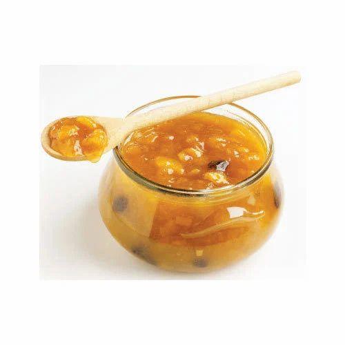 Sweet Mango Chutney (150 gram jar)