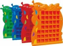 Giraffe Cup Shelf