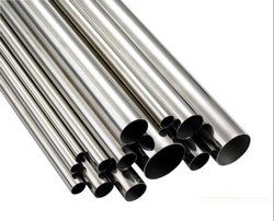 316L Stainless Steel Polished Pipe
