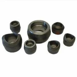 Carbon Steel Forged Pipe Fittings & Olets