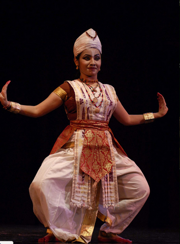 Sattriya Dance Service, Classical Dance Classes,  -5352