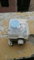 Aerosense Differential Pressure Switch Model PS 4500