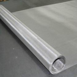 Medium SS Expanded Stainless Steel Wire Mesh