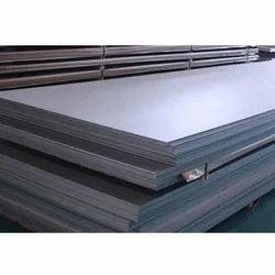 Duplex Steel Plates, Thickness: 4-5 mm