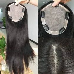 Semi Permanent Hair Patch For Women, in Noida, 2 Hours
