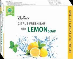 Captains.s Lemon Soap