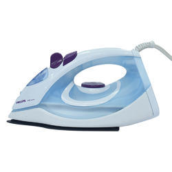 Blue And White Wattage: 1440 W Philips Steam Iron