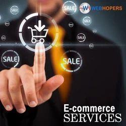 E Commerce Store