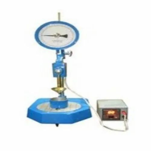 Soil Testing Equipment - Laboratory Soil Auger Screw Type Dia