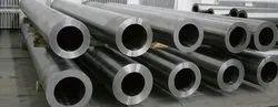 Titanium Gr 2 / Gr 5 Welded Tubes