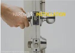 Hardware Installation Services