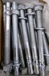 Wedge Anchor Fastener