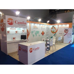 Customized Exhibition Stand