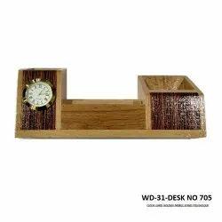 Wooden Desk Top-WD-31