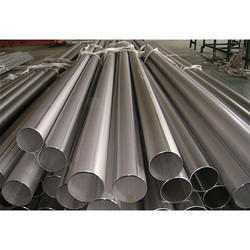 321 SS Seamless Pipes