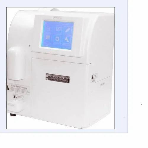 Electrolyte Analyzer for Laboratory
