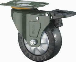100 Mm Polypropylene Trolley Caster Wheels