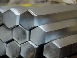 4140 Alloy Steel Bright Hex Bar