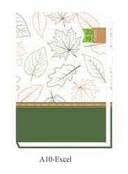 Flora Prime Diary Excel