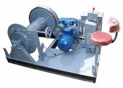 5 Ton Heavy Duty Winch Machine