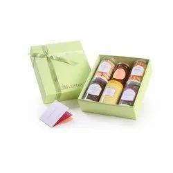 Paper Chocolate Gift Box