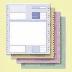 20021 Computer Form Paper