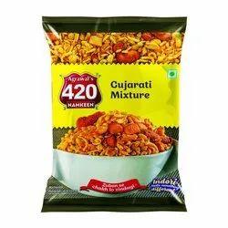Spicy Gujarati Mixture Namkeen