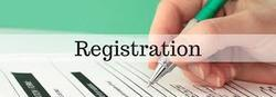 Financial Statutory Registration