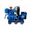 12.5 KVA Water Cooled Diesel Generator