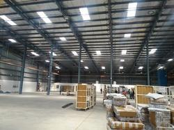 Warehouse Structural Design Consultant