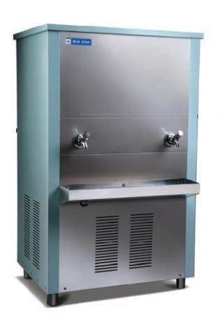 70 L/Hr Stainless Steel Water Cooler
