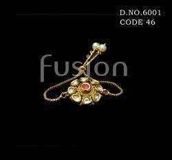 Antique Designer Kundan Bracelet