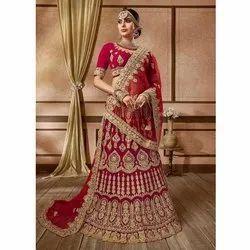 Trendy Bridal Lehenga Choli