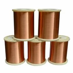 Modified Polyester Magnet Aluminium Wire
