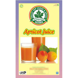 Valley Food Apricot Juice, Packaging: Bottle