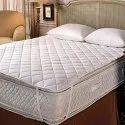 Double Bed Elastic Waterproof Mattress Protector