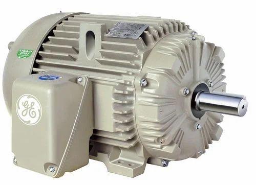 GE Siemens ABB Three-Phase motor induction 460V heavy-duty, Abb ...