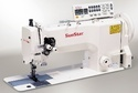 1/2-needles, Unison Feed, Lock Stitch Sewing Machine