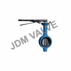 JDM Carbon Steel Flanged Butterfly Valves