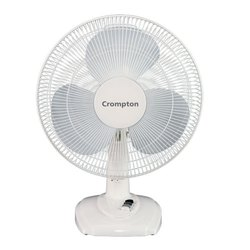 Crompton High Flo EVA Table Fan