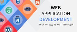 Responsive Mobile Friendly Web Application Development Services, in Pan India